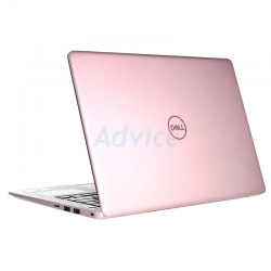 Notebook Dell Inspiron 5370-W566851005PTH (Pink)