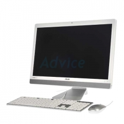 ASUS V221IDUK-WA004D (White) Free Keyboard, Mouse