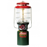 Coleman Northstar LANTERN GAS # Red