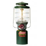 Coleman Northstar LANTERN GAS # Green