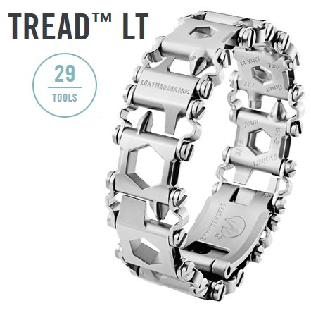 Leatherman Tread LT