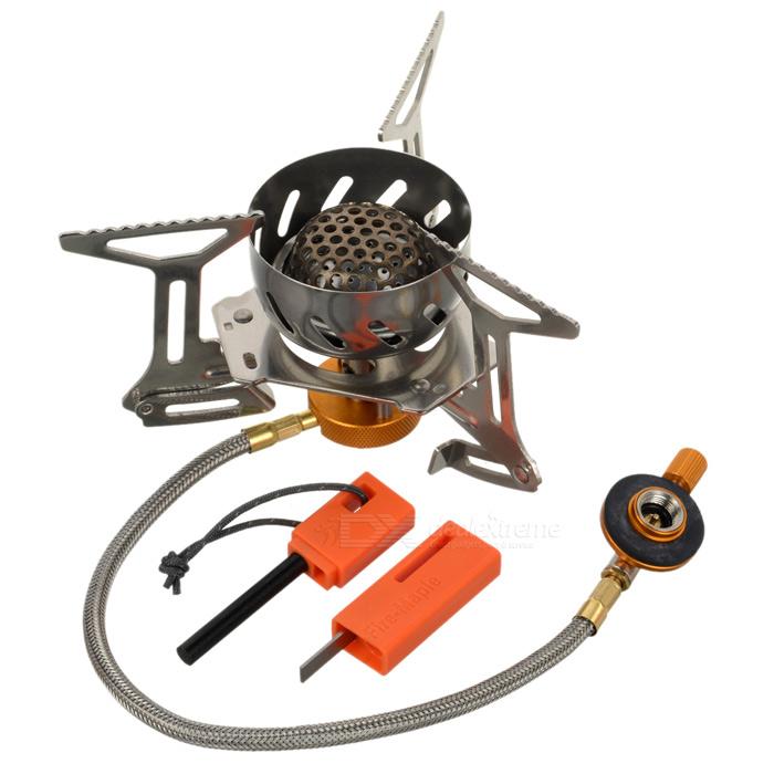 Fire-Maple FMS-121 + Adaptor