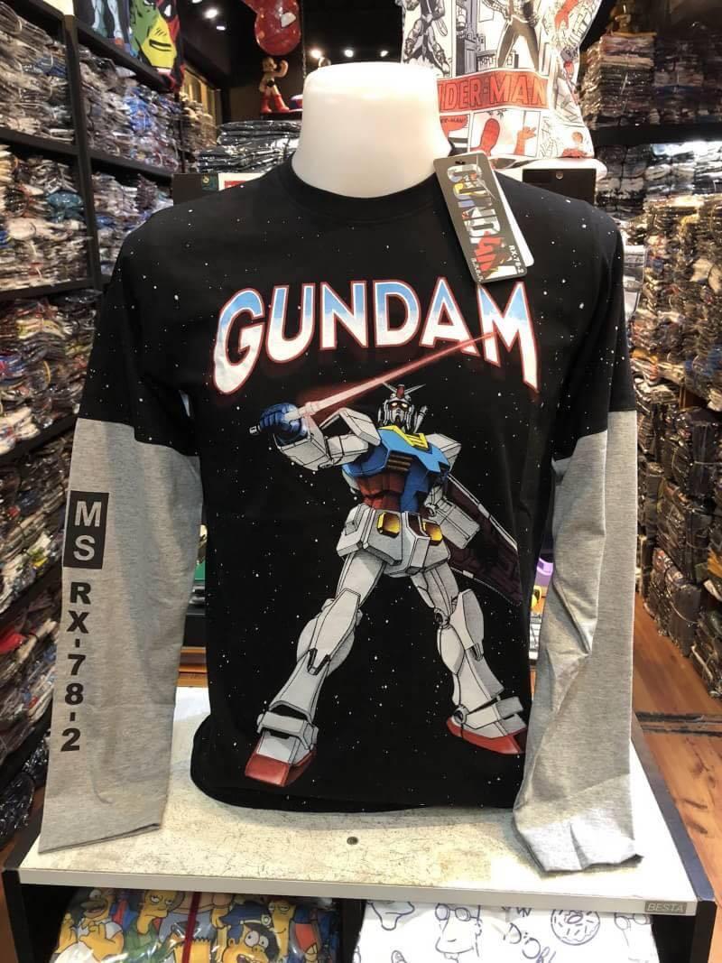 กันดั้ม สีขาว แขนยาว (Gundam Arm RX-78-2 996)