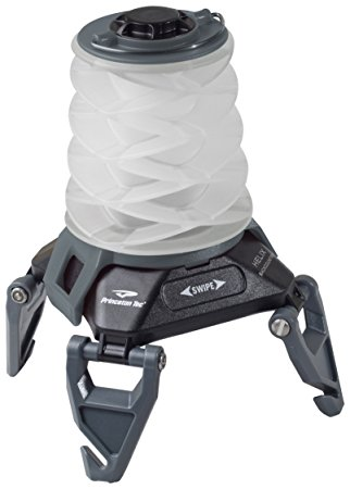 ตะเกียง LED Helix Backcountry Rechareable Lantern #Gray