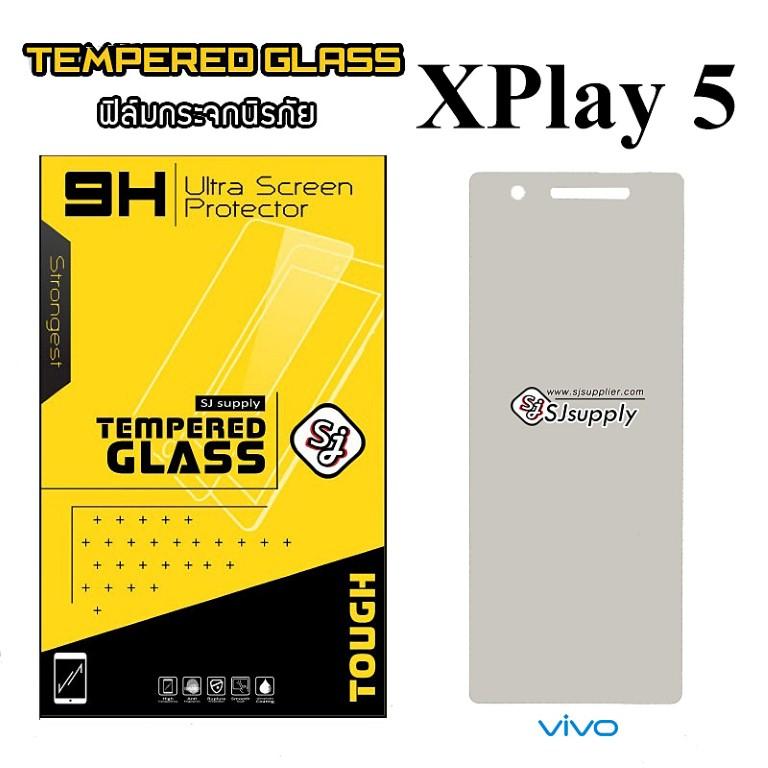 ฟิล์มกระจก Vivo X play5