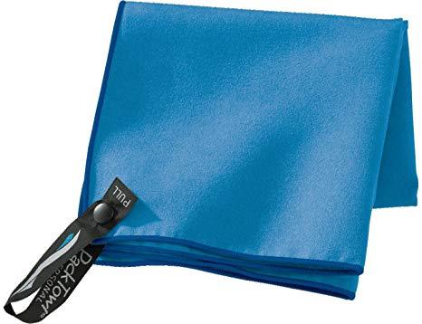 ผ้าเช็ดตัว PackTowl Personal XL #Bluebird