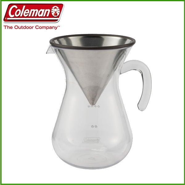 Coleman Hand Drip Set