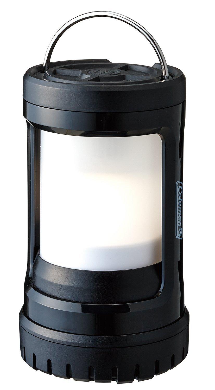 ตะเกียง LED Coleman Batterylock Compact Lantern #BLACK