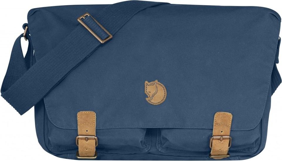 Ovik Shoulder Bag #Uncle Blue