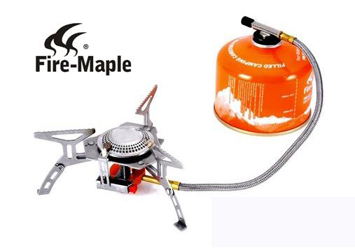 fire-maple FMS-105 Stove + Adaptor