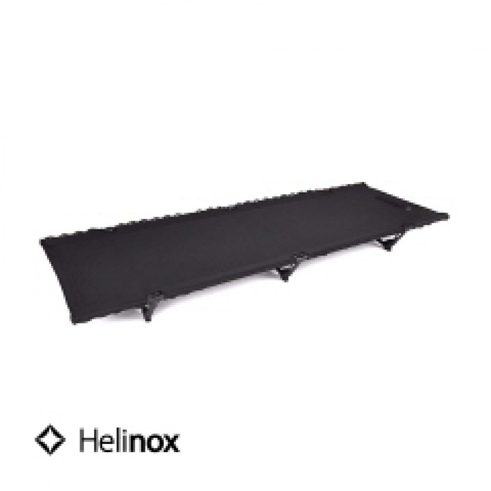 เตียงพับ Helinox Tactical Cot Convertible #สี Black