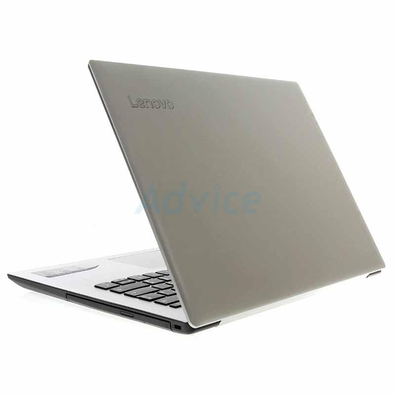 otebook Lenovo IdeaPad320-80XK00Y1TA (Gray)