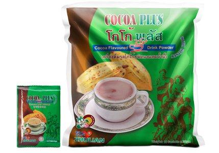 Cocoa Plus โกโก้พลัส ซูเลียน