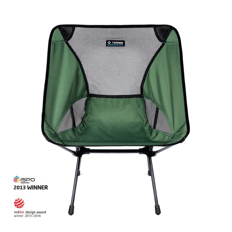 เก้าอี้พับ Helinox Chair One #Green