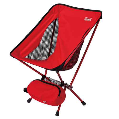 Coleman Leafy Chair #RED