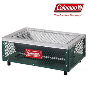 Coleman Cool Stage Table Top Grill