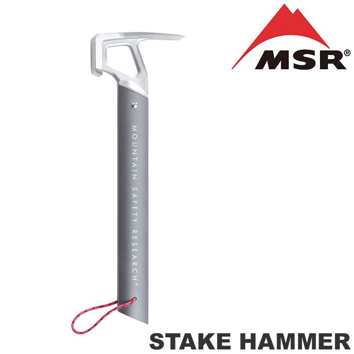 ค้อน MSR Stake Hammer