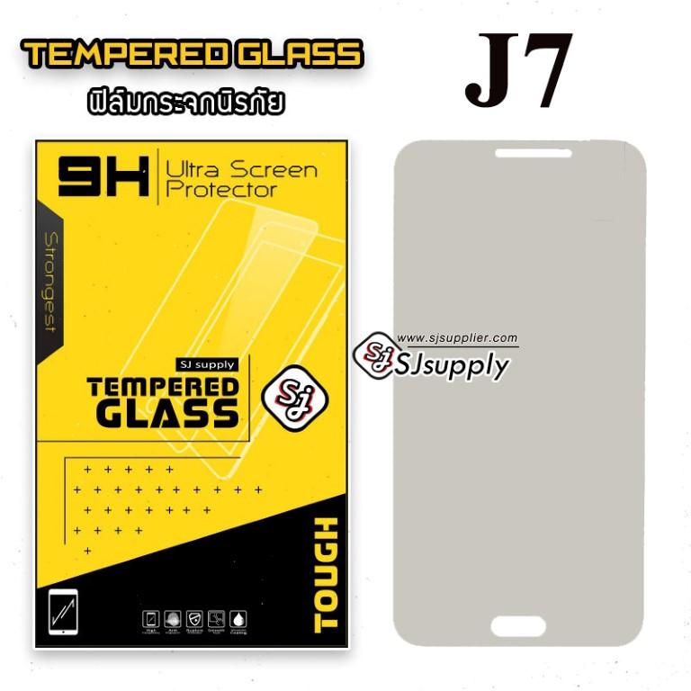 ฟิล์มกระจก Samsung J7/J7 Core