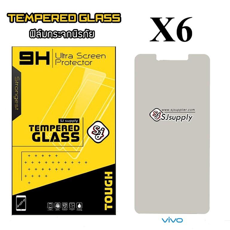 ฟิล์มกระจก Vivo X6