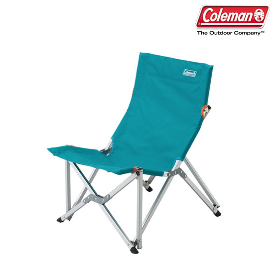 Coleman Cozy Chair #Aqua
