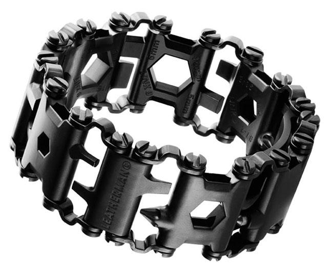 Leatherman Metric Tread #BLACK