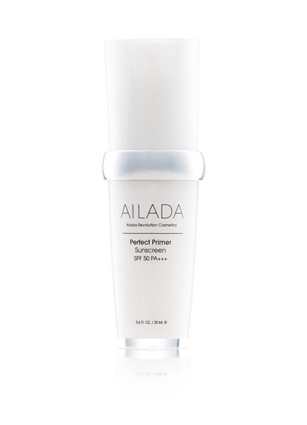 AILADA Perfect Primer Sunscreen SPF 50 PA+++ ไอลดา เพอร์เฟค ไพรเมอร์ ซันสกรีน