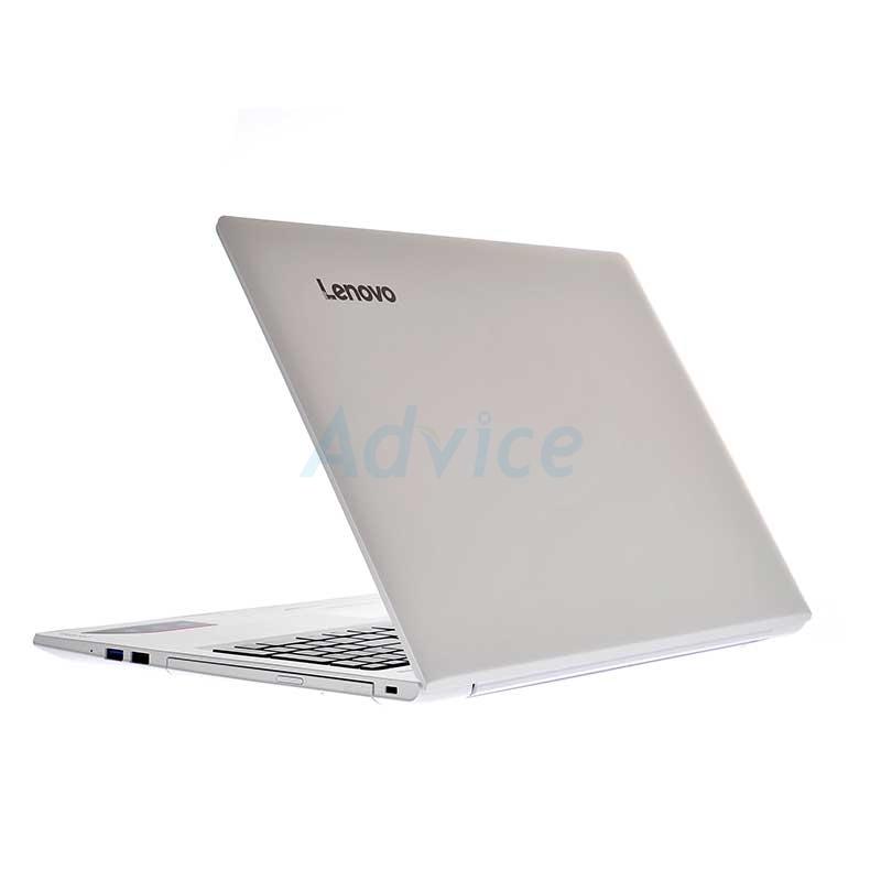 Notebook Lenovo IdeaPad510-80SV007UTA (White)