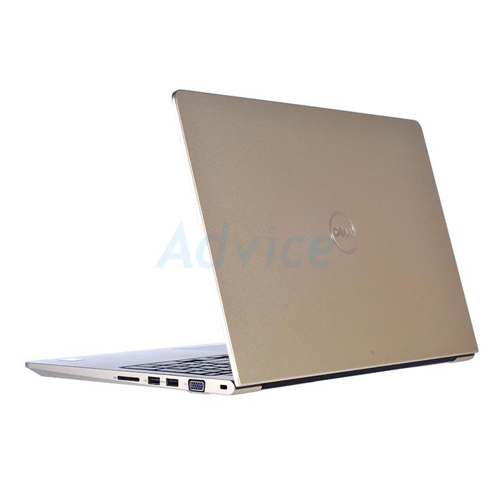 Notebook Dell Vostro V5568-W56855023RTHW10 (Gold)