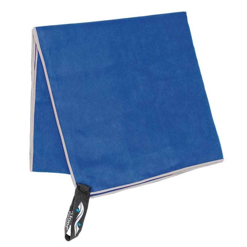 ผ้าเช็ดตัว PackTowl Persoanl L #Blueberry