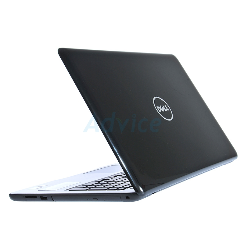 Notebook Dell Inspiron N5567-W56652384TH (Black)