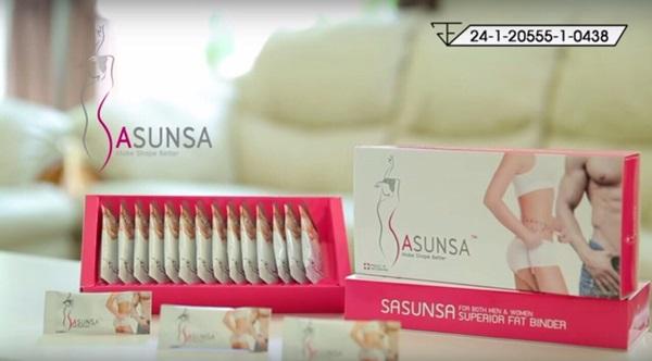ภาพถ่ายสินค้า sasunsa
