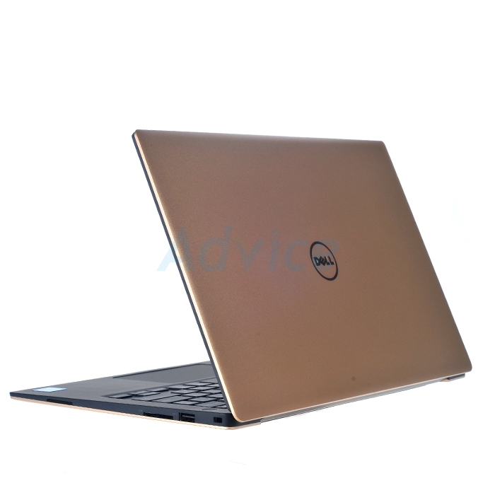 Notebook Dell XPS 13-W5675743RGTHW10 (Gold)