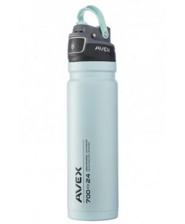 ขวดนำ้ Avex Free Flow 700ml. #ICE