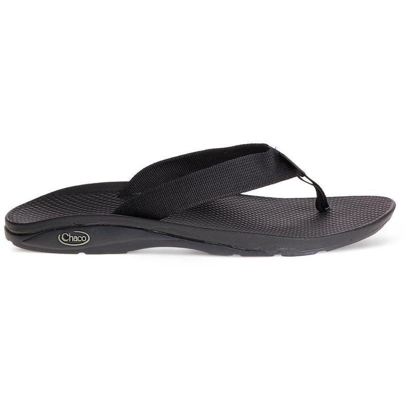 รองเท้าแตะ Chaco Women Flip Ecotread Black #เบอร์ 7 US