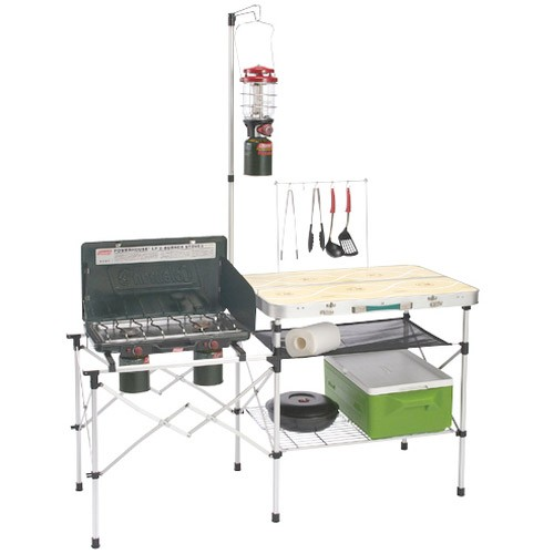 Coleman Compact Kitchen Table