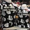 มิกกี้เมาส์ (Mickey mouse Bangkok BLACK)