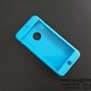 เคส iPhone6/6s Plus 360องศา สีฟ้า