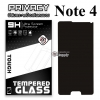 ฟิล์มกระจก Samsung Note4/N9100 (Privacy) (ฟิล์มกันเสือก)