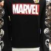 มาร์เวล แขนยาว (Marvel logo all hero arm)