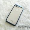 เคส iPhone7 Plus Slim Armor หลังใส สีน้ำเงิน