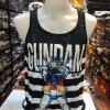 กันดั้ม เสื้อกล้าม (Gundam black CODE:1233)