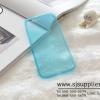 เคส iPhone 6/6s ซิลิโคน สีฟ้า