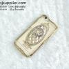 เคส iPhone6/6s แหวนเพชรตั้งได้ สีทอง