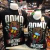 โดโมะ สีดำ ( DMH-Domo(RACE) CODE:1212)