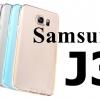 เคส Samsung J3 ซิลิโคน