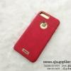 เคส iphone7 Plus MASO Red - เคส REMAX