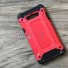 เคส Samsung A5 (2017) กันกระแทก สีแดง