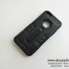 เคส iPhone 7 กันกระแทก ตั้งได้ สีดำ BKK