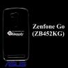เคส Zenfone Go 4.5 (ZB452KG) ซิลิโคน สีใส