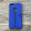 เคส iPhone 6/6s Plus ลายเนื้อไม้ สีน้ำเงิน BKK